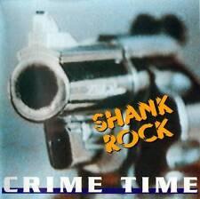 Shank Rock Crime TIME CD (o180a) 162338