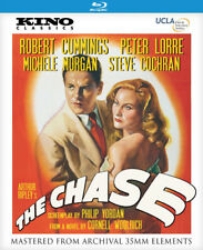 The Chase [New Blu-ray]