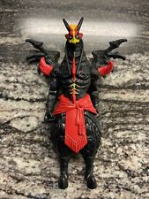 "Rare Villain DOOMWING Power Rangers Dino Super Charge Bandai 5"" Figure 2016"