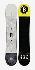 Brand New Mens 2020 Burton Descendant Camber Snowboard 152 cm