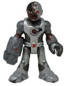 Imaginext DC Super Friends Cyborg
