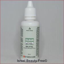 Anna Lotan Clear Dead Sea Bio-Peel Salvital 125ml