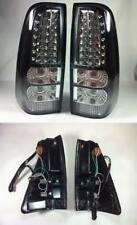 TAIL REAR L.E.D LIGHT LAMP USE FOR ISUZU DMAX D-MAX PICKUP 2007 - 2011