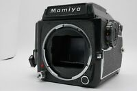 [Near MINT] Mamiya M645 1000S Body w/ Waist Level Finder Late Model From Japan
