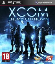 XCOM: Enemy Unknown PS3 - totalmente in italiano