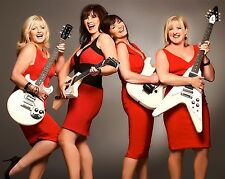"The Nolans 10"" x 8"" Photograph no 4"