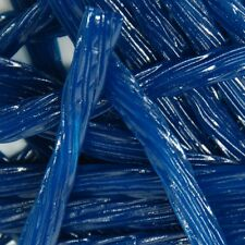 Kenny's Blue Raspberry Licorice Twists, 2lbs. ~ (Made In USA) ~ FREE SHIPPING