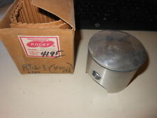 NOS Yamaha Piston Kit Standard RT2 RT3 RT-2 RT-3 360