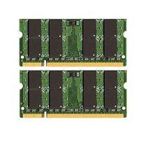 NEW! 8GB 2X 4GB MEMORY Compaq Business Notebook 6730b