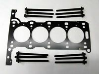 VAUXHALL ASTRA CORSA C AGILA 1.2 16V Z12XE ENGINE HEAD GASKET & HEAD BOLTS *NEW*