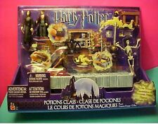 Harry Potter Potions Class Play Set with Professor Snape & Harry figures