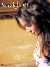 Norah Jones Feels Like Home Sheet Music Piano Vocal Guitar Songbook 000306614