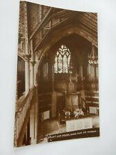 More details for clackmannanshire postcard vintage  alloa   west uf  b