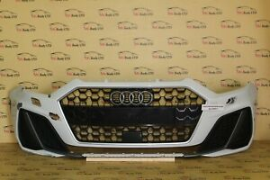 AUDI A1 S-LINE FROM 2019 TO 21 GENUINE FRONT BUMPER (5832)