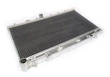 Race spec mise à niveau en alliage radiateur IMPREZA GDA GDB WRX STI 2002-2007