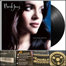 Come Away with Me by Norah Jones (Vinyl, May-2012, Analogue Productions)