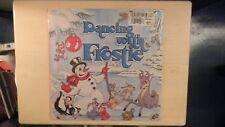 Silver Bells Music Record DANCING WITH FROSTIE LP 1985