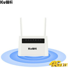 4G LTE Router 300Mbps WiFi Router Wireless Router Netgear with Sim Card Slot