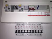 s l200 wylex 10 way 17th edition dual rcd split load consumer unit mcbs rcd fuse box cost at edmiracle.co