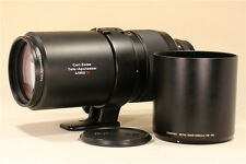 Contax Carl Zeiss T* Tele-Apotessar 350mm f/4 Lens for Contax 645