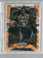 Bol Bol 2019/20 Panini Prizm Orange Cracked Rookie--Nuggets