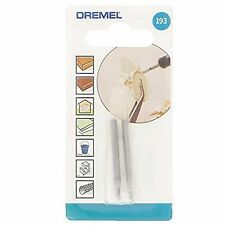 Dremel 193 2 x 2.0mm High Speed Cutter Bit for High Speed Rotary Power Tools