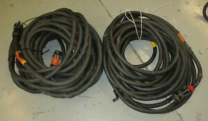100' 12/18 12 AWG 18 Conductor Socapex Multi Cable 100 Ft