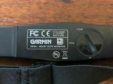 Garmin HRM1 Heart Rate Monitor Chest Strap