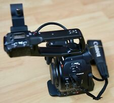 Canon EOS C100 Cinema Camera (Body Only) 930 Hours