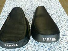 YAMAHA DT360 A DT360C DT360B DT360A 1974 to 1976 MODEL Seat Cover BLACK (Y42)