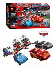 Red 2002-Now Building Toys