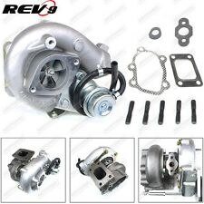 Rev9 GT2871R T28 Turbo Charger AR60 .64 SR20 for S13 S14 S15 SR20 SR20det Silvia
