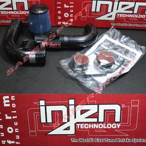 Injen SP Black Cold Air Intake Kit for 2011-2014 Chevrolet Cruze 1.4L Turbo