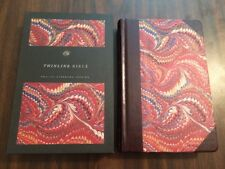 ESV Thinline Bible - $29.99 Retail - Classic Marbled Hardcover