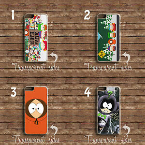 SOUTH PARK BUS STOP KENNY CARTMAN PHONE CASE COVER IPHONE AND SAMSUNG MODELS