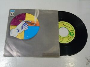 "PINK FLOYD - Have A Cigar - 1976 Italian wide-centred 7"" vinyl single"