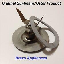 Sunbeam & Oster Original Blender Blade 4 Point Blade With Sealing Ring.