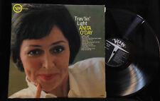 Anita O'Day-Trav'lin' Light-Verve 2157-MONO