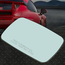 ADHESIVE 00-03 BMW M5 Driver Left Side SELF DIMMING LH NEW Mirror Glass