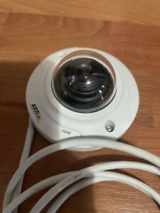 Axis M3004-V POE CCTV Security Network Ip Camera For NVR DVR