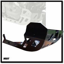 Skid Plate Motorschutz Unterfahrschutz Aluminium schwarz f. Honda NC700X NC750X