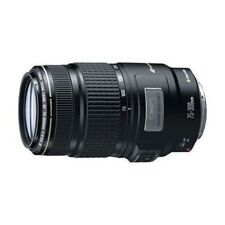USED Canon EF 75-300mm f/4-5.6 IS USM Excellent FREESHIPPING