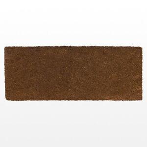 Xaxim Rückwand , 50 x 20 x 2 cm , Baumfarn , Terrarium Rückwand , Bepflanzung
