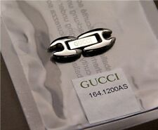 NIB Gucci Replacement Clasp - 11/12 Watch - Marine SS