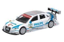 "Audi A4 - DTM 2007 ""Luhr"" - 1:87 / H0 Gauge - Schuco (25376)"