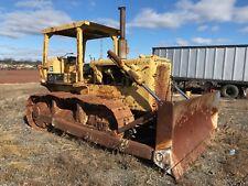 Cat D6C 1976 Bulldozer Caterpillar Crawler