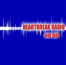 On Air by Heartbreak Radio (CD, Feb-2013, AOR Heaven)