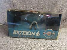Ektelon New Spector Protective Eyewear - Multi-Sport - Black  (B 19)