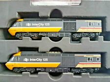 Dapol 2D-019-201, N gauge, Class 43 HST Twin Pack,Intercity Executive 43131/128