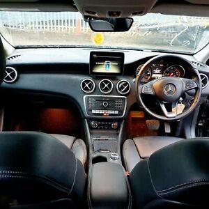Mercedes-Benz COMPLETE AIR BAG KIT A-Class 200 D PREMIUM SPORT 2017